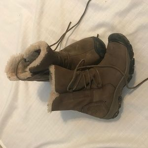 Keen Winter Boots Sz 7